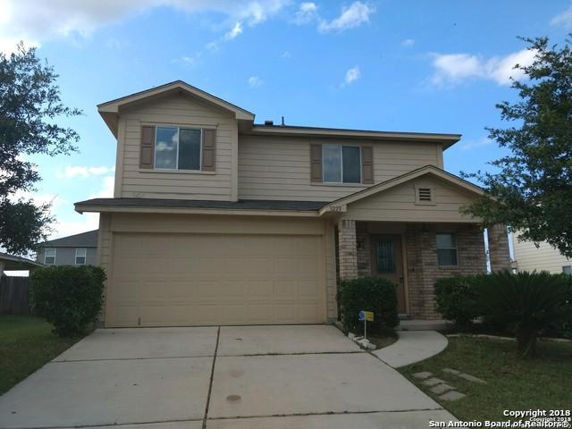 3223 Arkansas Oak, San Antonio, TX 78223 (MLS #1313433) :: Exquisite Properties, LLC