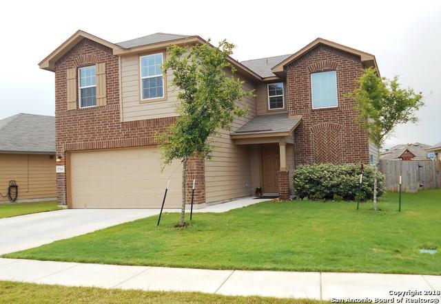 5706 Goliad Bluff, San Antonio, TX 78222 (MLS #1313442) :: Exquisite Properties, LLC