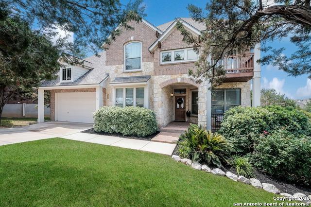 15906 Tall Heights, San Antonio, TX 78255 (MLS #1313444) :: Exquisite Properties, LLC