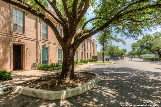 7707 Broadway St 20A, San Antonio, TX 78209 (MLS #1313463) :: The Castillo Group