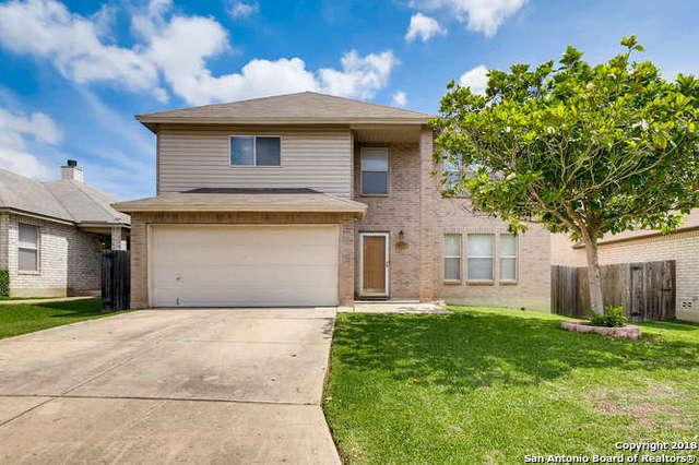 8323 Jaybrook Dr, Converse, TX 78109 (MLS #1313496) :: Tami Price Properties Group