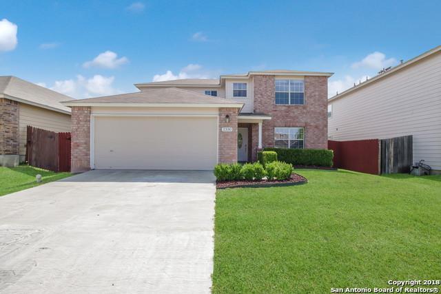 2330 Marcy Route, San Antonio, TX 78245 (MLS #1313501) :: Erin Caraway Group