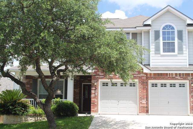959 Persian Gdn, San Antonio, TX 78260 (MLS #1313508) :: Exquisite Properties, LLC
