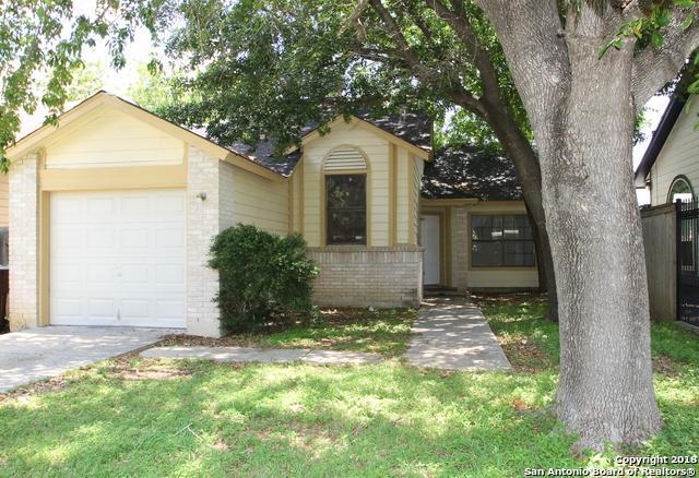 3082 Beacon Field, San Antonio, TX 78245 (MLS #1313510) :: Exquisite Properties, LLC