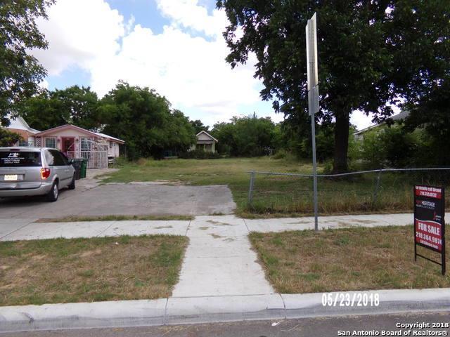 615 Indiana St, San Antonio, TX 78210 (MLS #1313522) :: Magnolia Realty