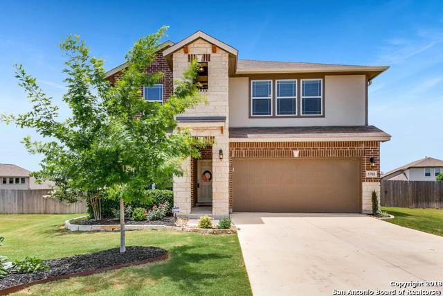 5703 Mckinney Falls, San Antonio, TX 78253 (MLS #1313525) :: Tami Price Properties Group