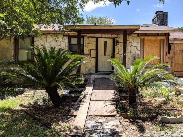 812 Terrell Rd, Terrell Hills, TX 78209 (MLS #1313550) :: The Castillo Group