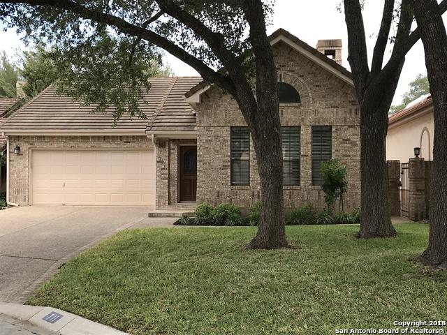 711 S Birdsong, San Antonio, TX 78258 (MLS #1313562) :: Tami Price Properties Group