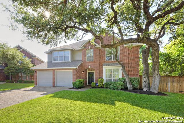 2019 Flint Oak, San Antonio, TX 78248 (MLS #1313581) :: Tami Price Properties Group