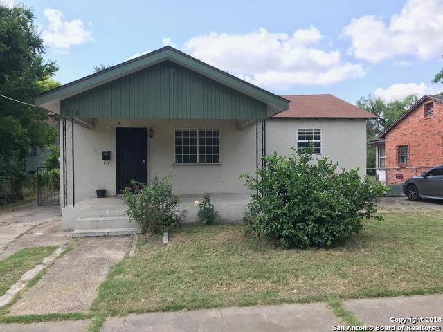 214 E Mayfield Blvd, San Antonio, TX 78214 (MLS #1313584) :: Magnolia Realty