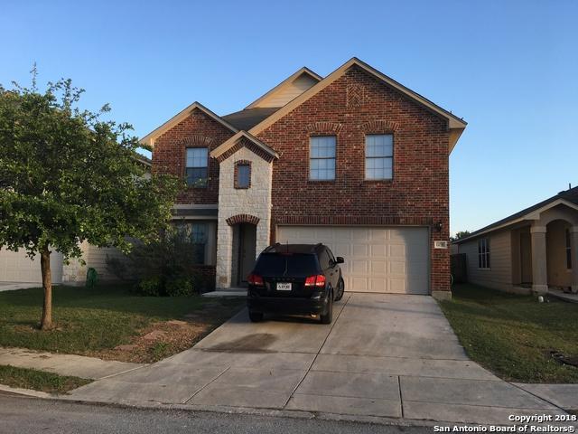 10236 Villa Del Lago, San Antonio, TX 78245 (MLS #1313614) :: Alexis Weigand Real Estate Group