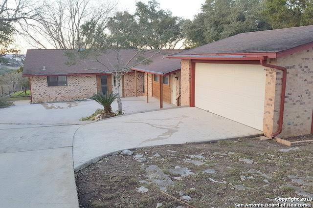 2318 Triple Peak Dr, Canyon Lake, TX 78133 (MLS #1313620) :: Erin Caraway Group