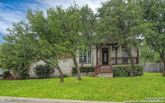 223 Bushbuck Path, San Antonio, TX 78258 (MLS #1313623) :: Tami Price Properties Group