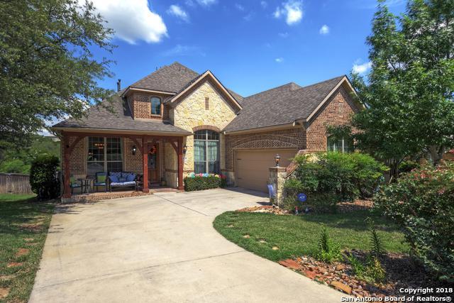 23230 Bison Canyon, San Antonio, TX 78261 (MLS #1313624) :: Exquisite Properties, LLC