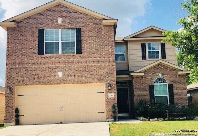 11743 Luckey Ledge, San Antonio, TX 78252 (MLS #1313625) :: Magnolia Realty