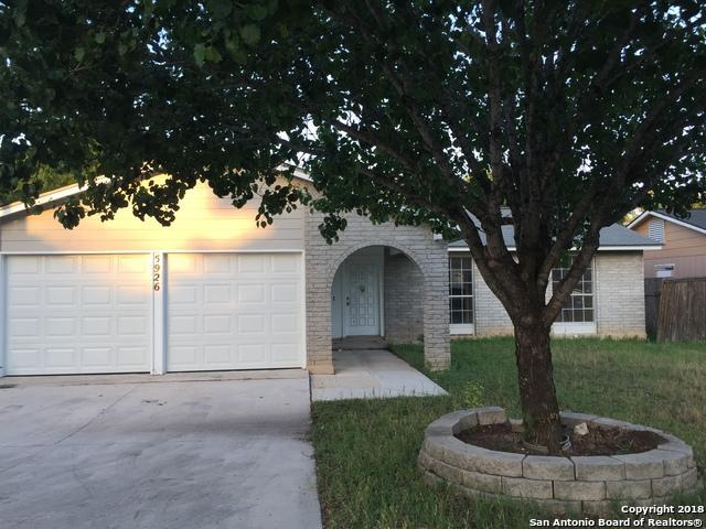 5926 Hidden Boulder St, San Antonio, TX 78250 (MLS #1313630) :: Exquisite Properties, LLC