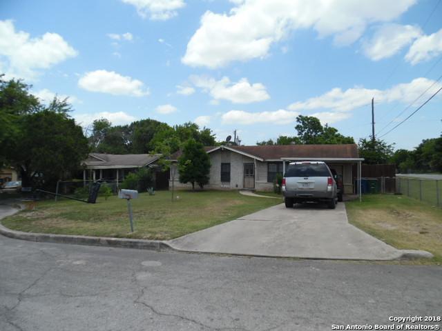 8803 Topsey St, San Antonio, TX 78221 (MLS #1313632) :: Exquisite Properties, LLC