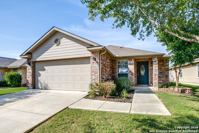 5839 Avalon Ter, San Antonio, TX 78239 (MLS #1313633) :: Exquisite Properties, LLC