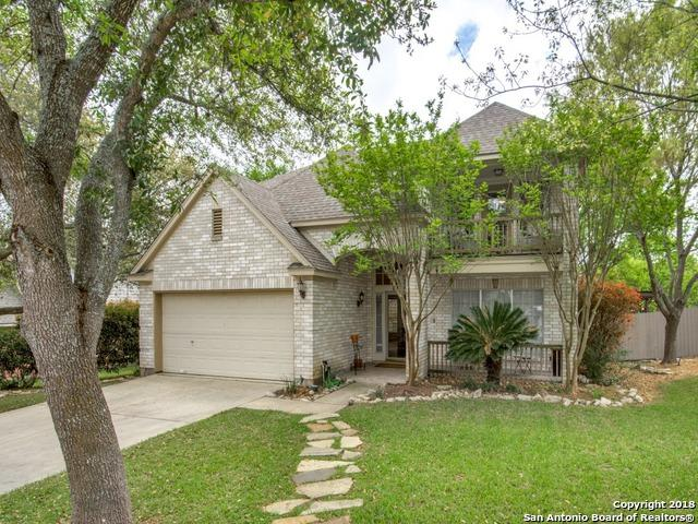 1414 Arrow Hill, San Antonio, TX 78258 (MLS #1313637) :: Tami Price Properties Group