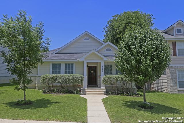 9615 Summer Vail, San Antonio, TX 78251 (MLS #1313640) :: Tami Price Properties Group