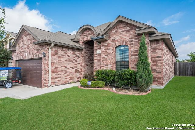 10019 Champions Pass, Converse, TX 78109 (MLS #1313659) :: Tami Price Properties Group