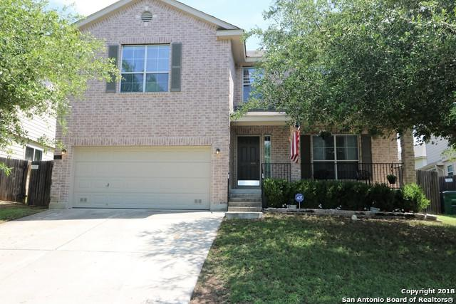 7826 Beechnut Oak, San Antonio, TX 78223 (MLS #1313664) :: The Castillo Group