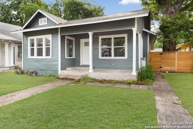 108 Haynes Ave, San Antonio, TX 78210 (MLS #1313668) :: Exquisite Properties, LLC