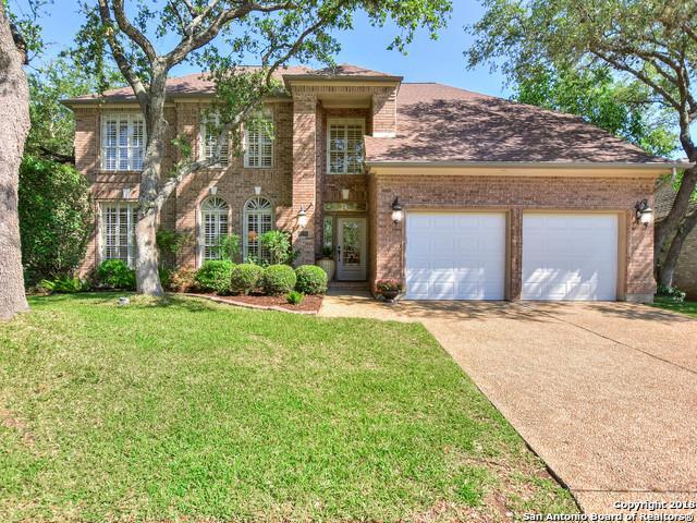 1719 Brush Creek Dr, San Antonio, TX 78248 (MLS #1313674) :: Tami Price Properties Group
