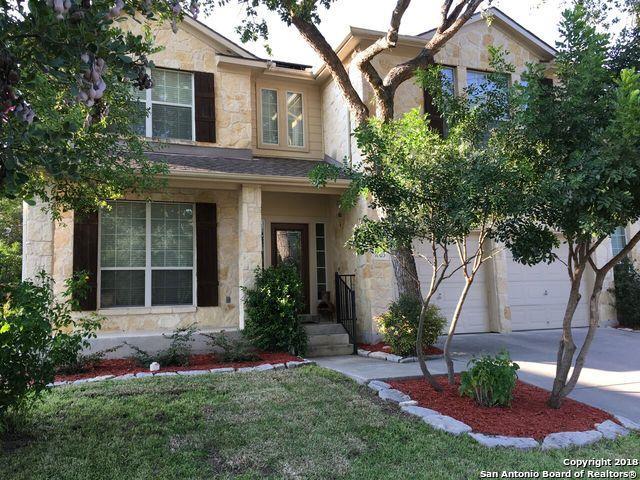 1005 Oak Ridge, Schertz, TX 78154 (MLS #1313679) :: Exquisite Properties, LLC