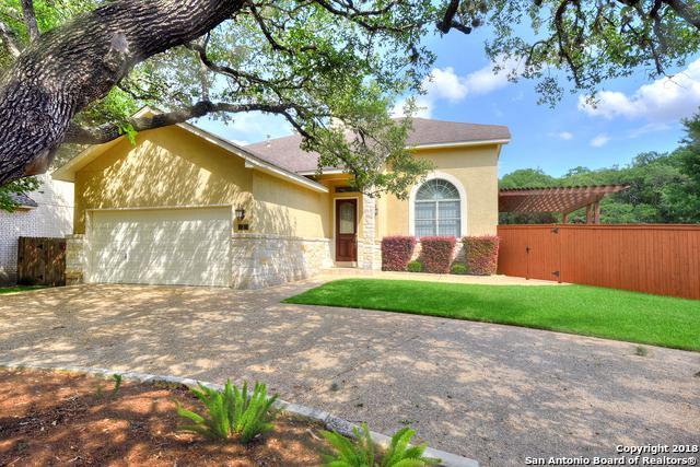 3 Spring Lake Dr, San Antonio, TX 78248 (MLS #1313684) :: Tami Price Properties Group