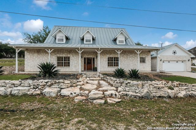 26106 Scenic Pass, San Antonio, TX 78260 (MLS #1313690) :: The Castillo Group
