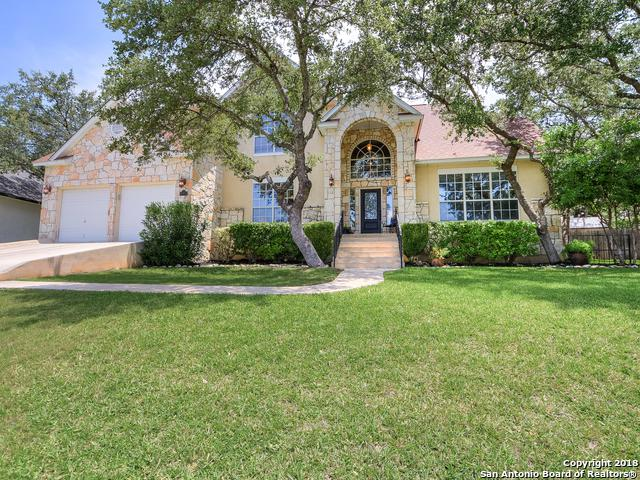 18522 Elmbrook, San Antonio, TX 78258 (MLS #1313691) :: Tami Price Properties Group