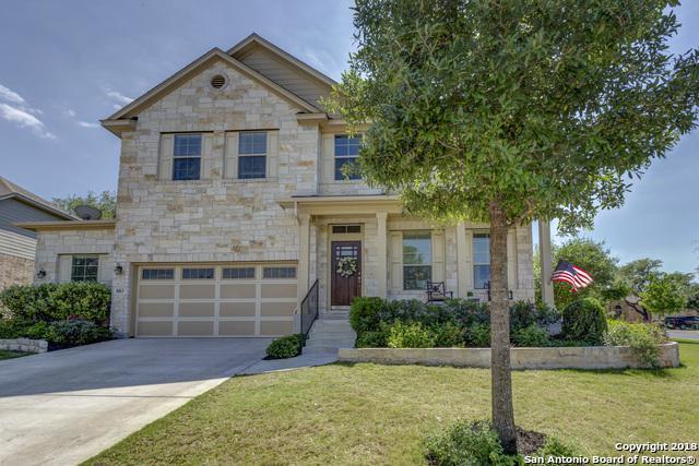 883 San Ignacio, New Braunfels, TX 78132 (MLS #1313710) :: Tom White Group