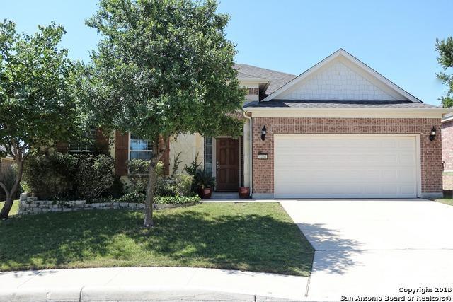 8106 Prospect Pt, San Antonio, TX 78255 (MLS #1313721) :: Exquisite Properties, LLC