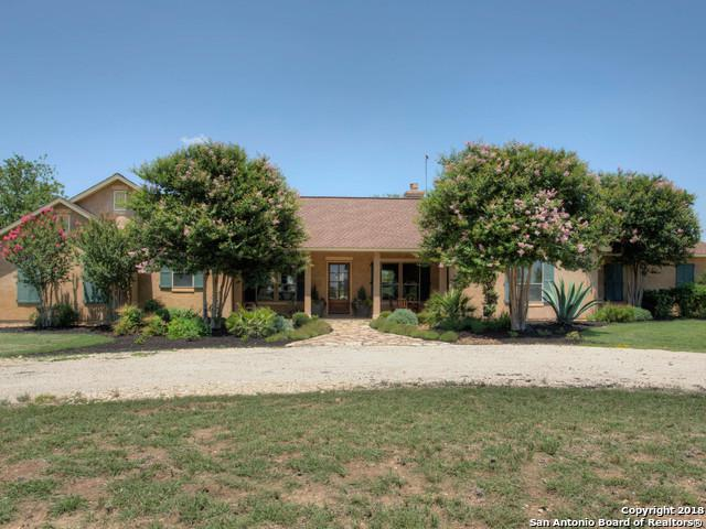 1141 Kyle Ranch Rd, Bandera, TX 78003 (MLS #1313725) :: Tom White Group