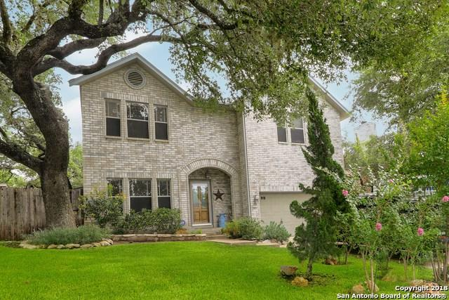9547 Wicklow Dr, San Antonio, TX 78250 (MLS #1313726) :: Erin Caraway Group
