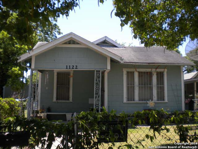1122 W Ridgewood Ct, San Antonio, TX 78201 (MLS #1313730) :: Magnolia Realty