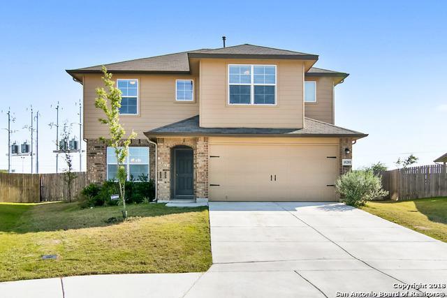 10201 Metz Vly, Schertz, TX 78154 (MLS #1313731) :: Exquisite Properties, LLC