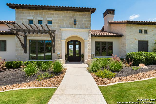 491 Augusta, Boerne, TX 78006 (MLS #1313733) :: Tom White Group