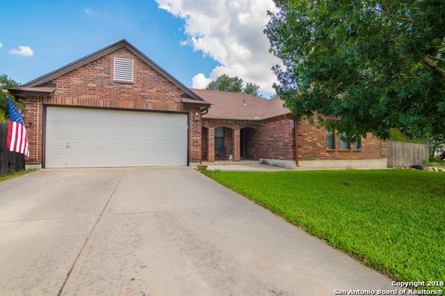 1330 Sage Run, San Antonio, TX 78253 (MLS #1313735) :: Tami Price Properties Group