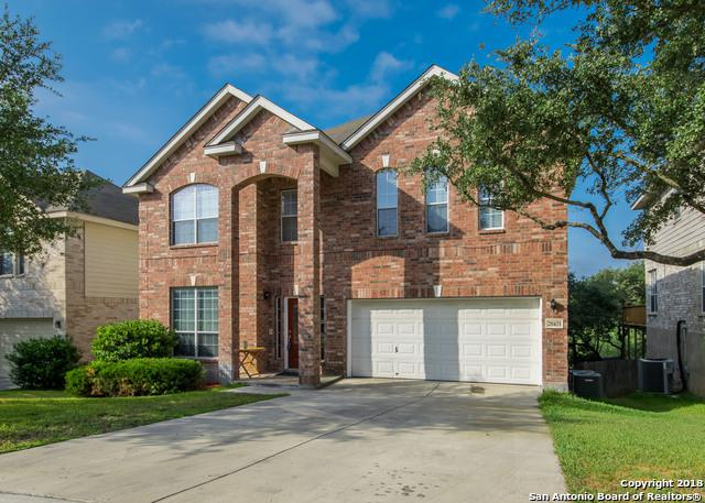 20431 Cliff Park, San Antonio, TX 78258 (MLS #1313743) :: Tami Price Properties Group