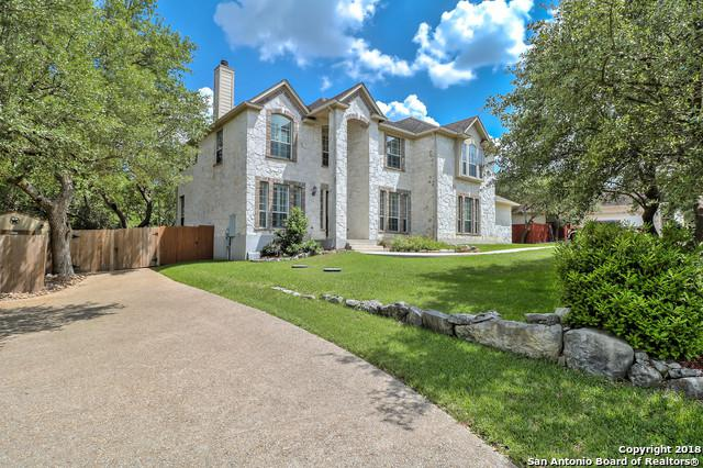 25934 Hootananny, San Antonio, TX 78260 (MLS #1313746) :: The Castillo Group