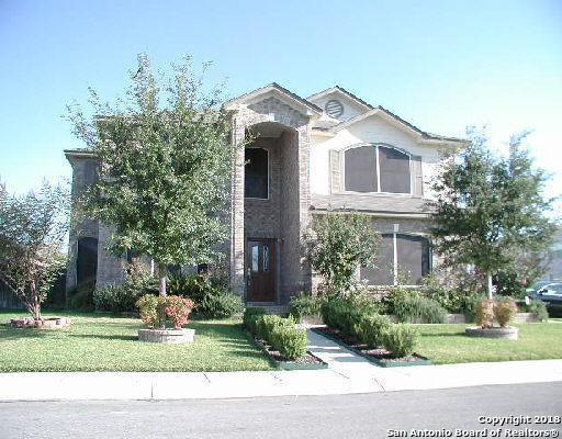 9503 Tascate Dr, Helotes, TX 78023 (MLS #1313757) :: Tom White Group
