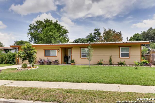 5019 Village Crest, San Antonio, TX 78218 (MLS #1313758) :: Exquisite Properties, LLC