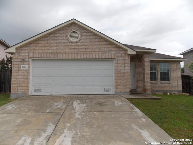 7426 Copper Lake, Converse, TX 78109 (MLS #1313764) :: Tami Price Properties Group