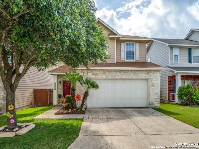 21822 Goldcrest Run, San Antonio, TX 78260 (MLS #1313774) :: Erin Caraway Group