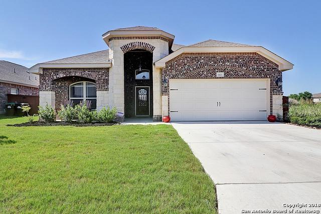 14423 Rifleman Rd, San Antonio, TX 78254 (MLS #1313782) :: Ultimate Real Estate Services