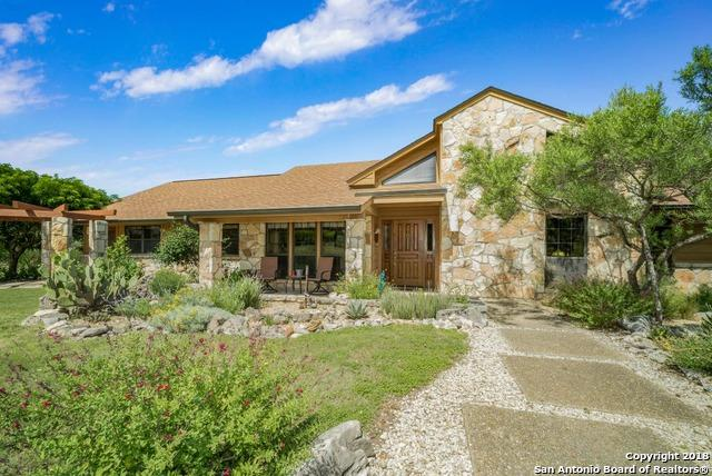 882 Freedom Trail, Kerrville, TX 78028 (MLS #1313784) :: Tom White Group