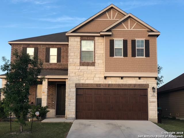 1202 Longhorn Xing, San Antonio, TX 78245 (MLS #1313789) :: Exquisite Properties, LLC