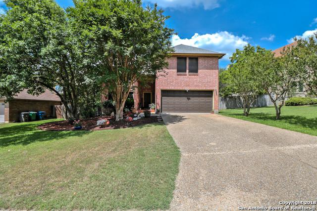 25023 Summit Creek, San Antonio, TX 78258 (MLS #1313790) :: Tami Price Properties Group